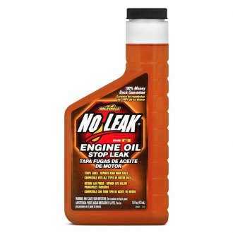 No Leak® - Engine Oil Treatment Stop Leak 16 oz