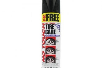 No Touch® - Original Tire Care