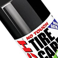 No Touch® - Tire Care