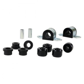 Nolathane® - Front Sway Bar Mount and End Link Bushings