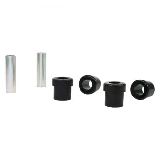 Rear Lower Front Bushing Nolathane REV116.0022 Black Trailing Arm