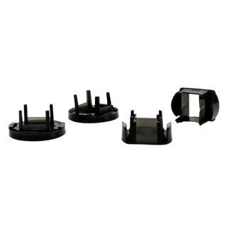 Prothane 3-101-BL Black Rear Sub Frame Mount Insert Kit