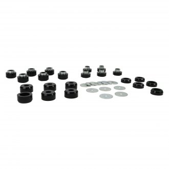 Nolathane® - Body Mount Bushing Kit