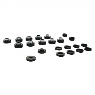 Nolathane® - Body Mount and Radiator Support Bushings