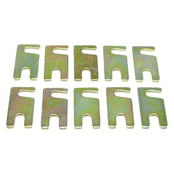 Nolathane® - Alignment Shim Set