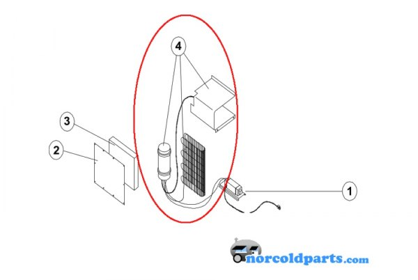 Cooling Unit Cooling Unit Norcold