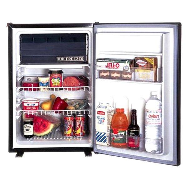 norcold® de0788b - single compartment refrigerator with ... ac generator wiring schematics #12