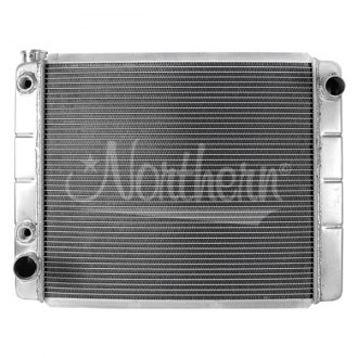 Northern Radiator® - Race Pro Engine Coolant Radiator