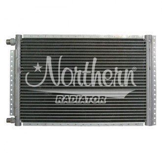 Northern Radiator® - A/C Condenser