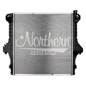 Northern Radiator® - Engine Coolant Radiator