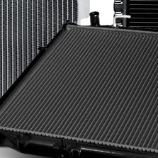 Northern Radiator® - Black Radiator