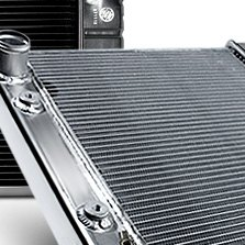 Northern Radiator® - Custom Aluminum Radiator