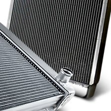 Northern Radiator® - Performance Aluminum Radiator