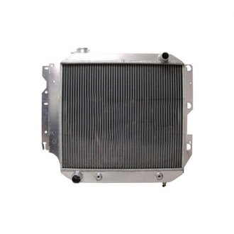 Northern Radiator® - Aluminum Radiator