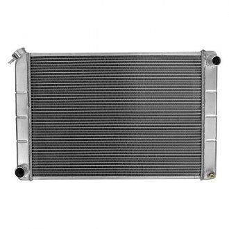 "Northern Radiator® - Muscle Car Radiator, 29"" x 18-7/8"" x 3-1/8"""