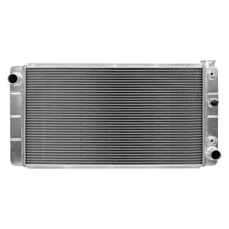 "Northern Radiator® - 30-3/4"" x 15-7/8"" x 3-1/8"" Muscle Car Radiator"