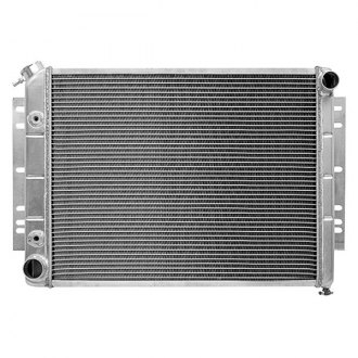 "Northern Radiator® - 26-1/4"" x 18-1/2"" x 3-1/8"" Muscle Car Radiator"