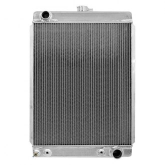 Northern Radiator® - Downflow Hotrod Radiator