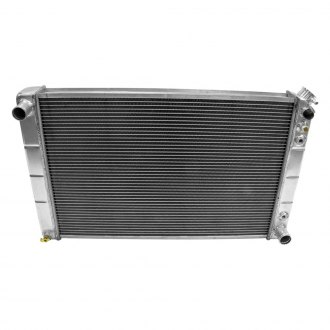 "Northern Radiator® - Muscle Car Radiator LS Engine Conversion 30-3/4"" x 18-3/8"" x 3-1/8"""