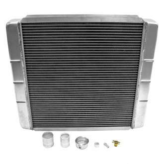 Northern Radiator® - Custom Radiator Kit