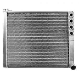 "Northern Radiator® - Sprint Car Radiator, 20-1/2"" x 16-1/4"" x 2-1/4"""