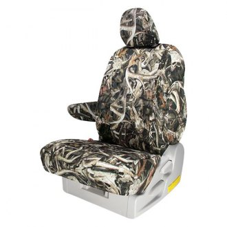 Northwest Seat Covers® - Bonz™ Camo Custom Seat Covers