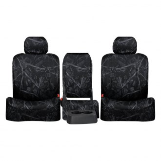 Northwest Seat Covers® - Moonshine™ Camo Custom Seat Covers
