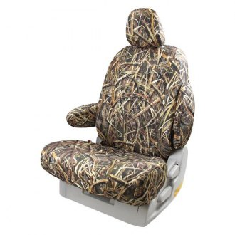 Northwest Seat Covers® - Mossy Oak™ Camo Custom Seat Covers