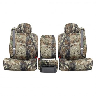 Northwest Seat Covers® - Realtree™ Camo Custom Seat Covers