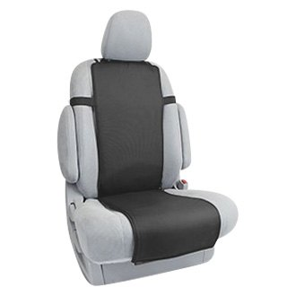 Northwest Seat Covers® - ProHeat™ Atomic Gray Heated Seat Cover