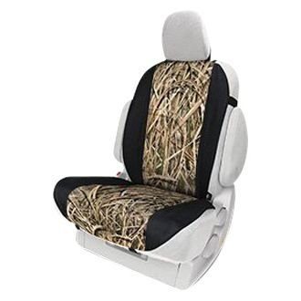 Northwest Seat Covers® - ProHeat™ Mossy Oak Blades/Atomic Black Heated Seat Cushion