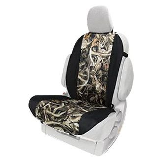 Northwest Seat Covers® - ProHeat™ Next Camo Bonz/Atomic Black Heated Seat Cushion