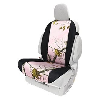 Northwest Seat Covers® - ProHeat™ Realtree AP Pink/Atomic Black Heated Seat Cushion