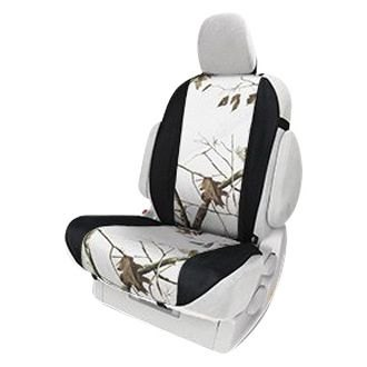 Northwest Seat Covers® - ProHeat™ Realtree AP Snow/Atomic Black Heated Seat Cushion