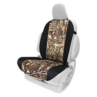 Northwest Seat Covers® - ProHeat™ Realtree Max4/Atomic Black Heated Seat Cushion