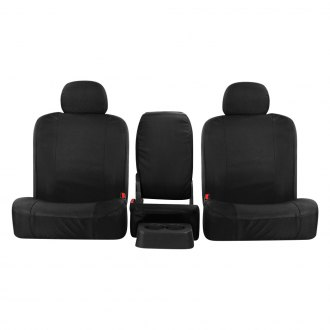 Northwest Seat Covers® - WorkPro™ Ballistic™ Custom Seat Covers