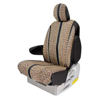 Northwest Seat Covers® - WorkPro™ Saddle Blanket™ Custom Seat Covers