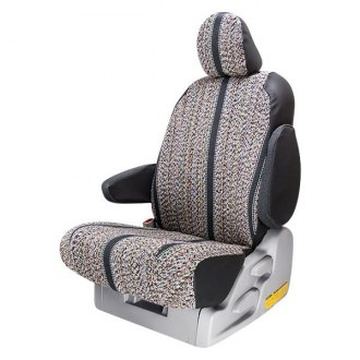 Northwest Seat Covers® - WorkPro™ Series Saddle Blanket™ Seat Cover