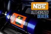 Nitrous Oxide Systems Authorized Dealer