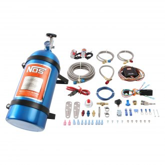 NOS® - Drive-By-Wire Wet Nitrous Kit