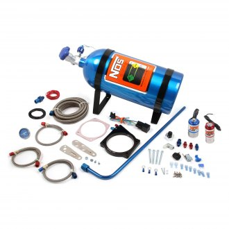 NOS® - GM EFI Wet Plate Nitrous System
