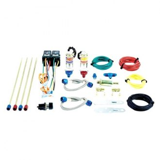 NOS® - Cheater™ Dual Stage Wet Nitrous System Conversion Kit