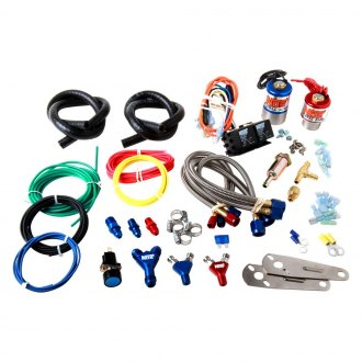 NOS® - Big Shot™ Dual Stage Wet Nitrous System Conversion Kit