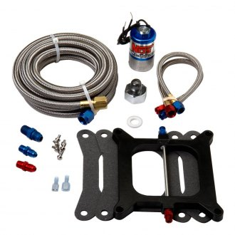 NOS® - Big Shot™ Carbureted Wet Nitrous System Upgrade Kit