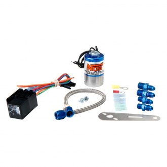 NOS® - Time Based Progressive Nitrous Control Safety Application Kit