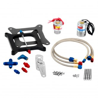 NOS® - Pro Shot Fogger™ Carbureted Wet Nitrous System Upgrade Kit
