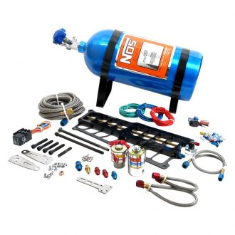 NOS® - Big Shot™ Wet Plate Nitrous System
