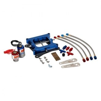 NOS® - Crosshair™ Carbureted Wet Plate Nitrous System