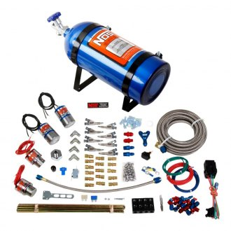 NOS® - Pro Shot Fogger™ Direct Port Wet Nitrous System