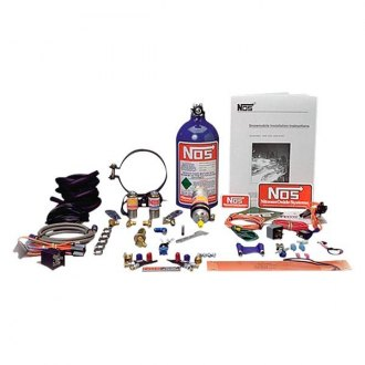NOS® - FOGGER™ Nitrous Systems for Harley Davidson®